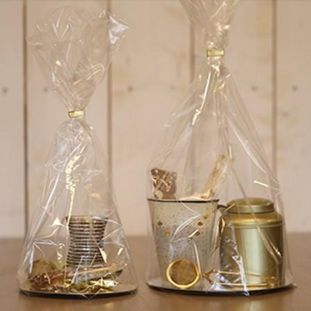 Vrecká  na balenie darčekov