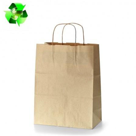 Ekologické papierové tašky