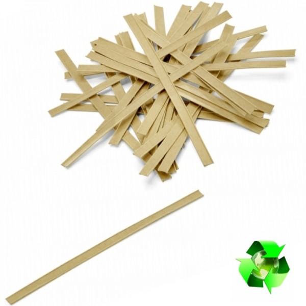 Closing grass paper strip 150 mm