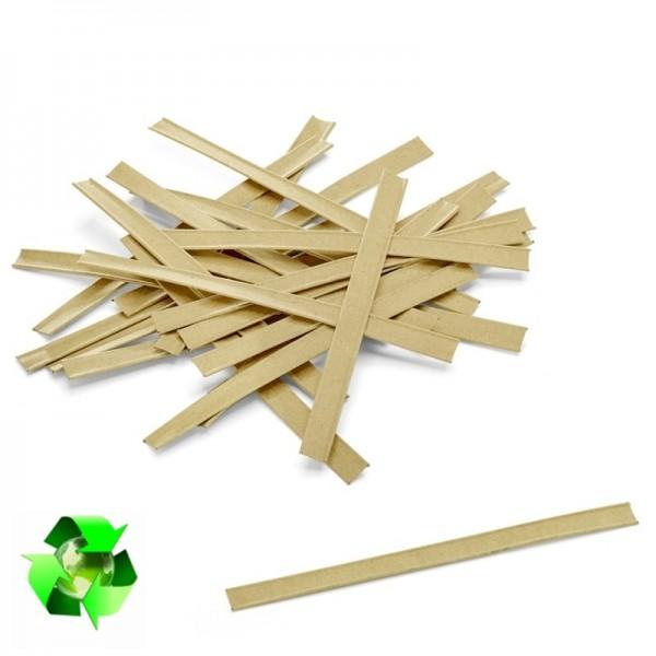 Closing grass paper strip 110 mm