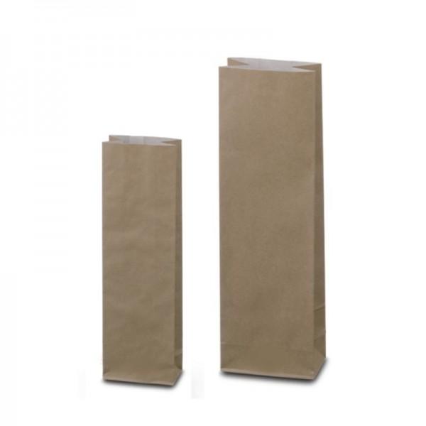 Dvojvrstvový papierový sáčok Natron