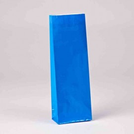 Three layer bag Royal blue